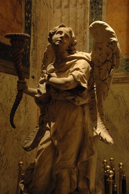 L'extase des anges
